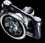 Sanační frézka RENOFIX RG 150 E-Set SZ Festool