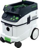Mobilní vysavače CLEANTEC CTM 36 E AC-LHS Festool