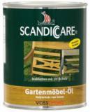 Scandiccare Olej na zahradní nábytek 1L