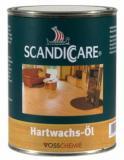 Scandiccare Tvrdovoskový olej 1L