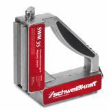 Vypínatelný svařovací úhlový magnet SWM 35