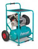 Mobilní kompresor Compact-Air 321/24 PRO