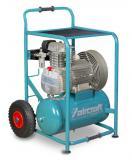 Mobilní kompresor Compact-Air 341/24 PRO
