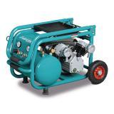 Mobilní kompresor Compact-Air 425/20 E