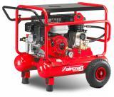 Stavební kompresor Aircar-Bau 500/20 B