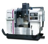 CNC obráběcí centrum OPTImill F 150 (16 pozic)