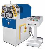 Hydraulická zakružovačka profilů a trubek Hydraulická zakružovačka profilů a trubek PRM 40 FH