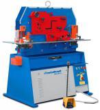 Kombinované hydraulické profilové nůžky HPS 60 S