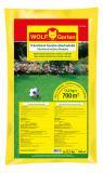WOLF-Garten P 723 hnojivo na trávník s dlouhodobým účinkem (30x LD-A 700)
