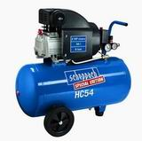 Scheppach HC 54 olejový kompresor 50 l
