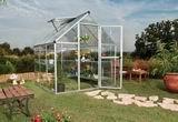 Palram hybrid 6x6 polykarbonátový skleník