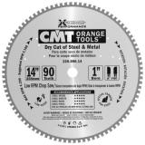 CMT Industrial Pilový kotouč na železo - D355x2,2 d25,4 Z90 HM