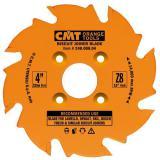 CMT Kotouč lamelovací pro lamelové spoje - D100x3,96 d22 Z8 HM střídavý zub