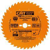 CMT ITK Ultra tenký kotouč univerzální - D210x1,8 d30(+25) Z36 HM