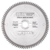 CMT Industrial Pilový kotouč na lamino a DTD - D200x3,2 d30 Z64 HM