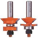 CMT C955 Fréza pro spoj na pero-drážku - D44,4 t19-22,2 S=12 HM