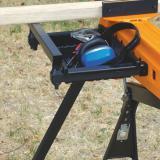 CMT 200 Podpěrka s držákem na nástroje