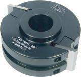 IGM Univerzální frézovací hlava MEC - D120x40-50 d30 OCEL