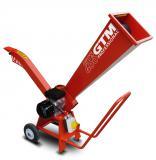 GTM GTS 600 E drtič dřeva s elektrickým motorem