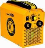 Svářecí invertor GAMA160 OMICRON