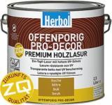 Herbol Offenporig Pro-Decor   LAZURA