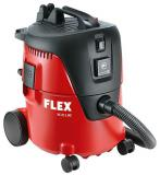 FLEX Bezpečnostní vysavač s manuálním čištěním filtru, 20 l, třída L  VC 21 L MC  405.418