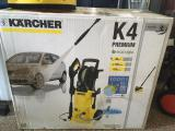 KÄRCHER Myčka tlak. 130bar/K4PREMIUM T250 KARCHER VAPKA