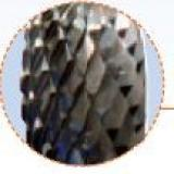 Fréza špičatá 9.6 HD,formaG