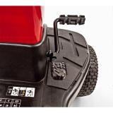 MTD SMART MINIRIDER 60 RDHE travní traktor se zadním výhozem a elektrostartem