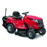 MTD SMART RG 145 travní traktor s bočním výhozem