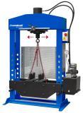 Hydraulický lis WPP 100 HBK D 1500