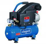 Scheppach HC 08 olejový kompresor 8 l
