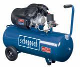 Scheppach HC 100 dc olejový kompresor 100 l
