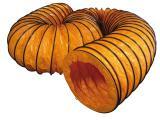 Hadice pro mobilní ventilátor -