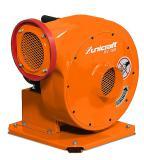 Radiální ventilátor RV 100