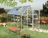 Palram hybrid 6x10 polykarbonátový skleník