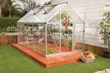 Palram hybrid 6x12 polykarbonátový skleník