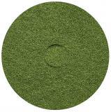 Čistící pad, zelený 11