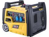 elektrocentrála digitální invertorová 5,4HP/3,2kW, elektrický start