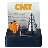 CMT C935 Falcovací sada na polodrážku - H0-12,7 D34,9x12,7 S=8 HM