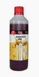 Celoroční olej Riwall pro 2-taktní motory (0.5l)
