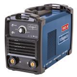 Scheppach WSE1100 svářecí invertor 160 A s příslušenstvím