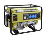 elektrocentrála benzínová, 13HP/5,5kW