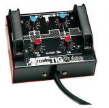 TIG pulse pro TECHNOLOGY TIG 185