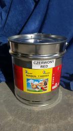 LEP.CALOUNICKE  15kg- BONIKOL T-5060EX RED WIADRO      50% susiny   BOCHEM - zvětšit obrázek