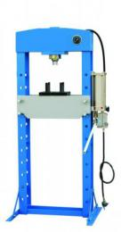 HLR-30U/2A - Hydraulický lis - zvětšit obrázek
