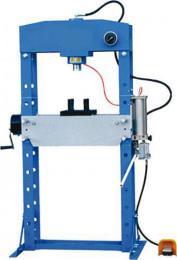 HLR-50U/2A - Hydraulický lis - zvětšit obrázek